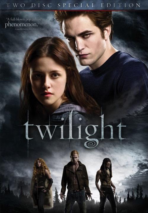 Súmrak (2008) Twilight_DVD