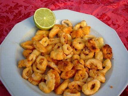 [Jeu] Association d'images - Page 4 Calamars-frits