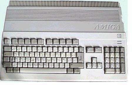 AMIGA * TOPIK OFFICIEL * Amiga500