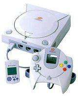 DREAMCAST : SONY M'A TUER ? Dreamcast