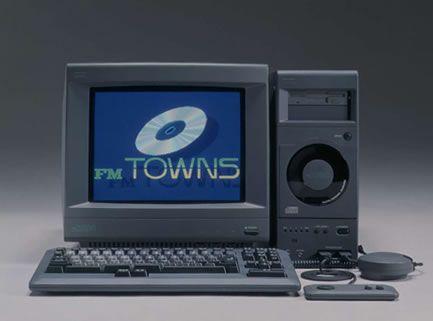 Amiga VS PC (de l'époque !) - Page 2 Fmtowns