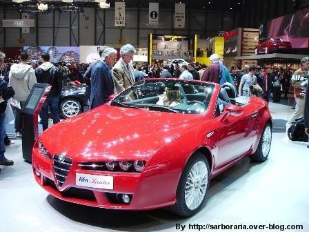 La Spyder passe au diesel Alfa-romeo-brera-spider