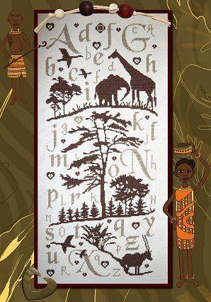 Sampler Africa Rv213samplerafricaisahvblog