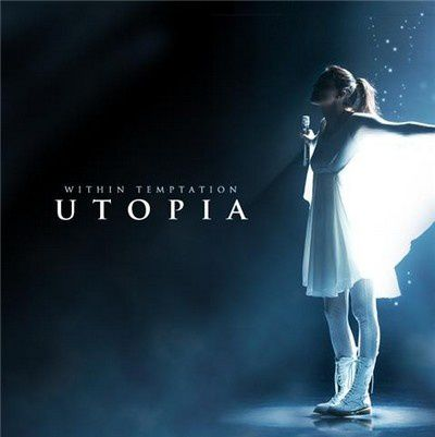 Utopia - Nouveau Single (sorti le 23 Octobre 2009) Utopia_single-WT