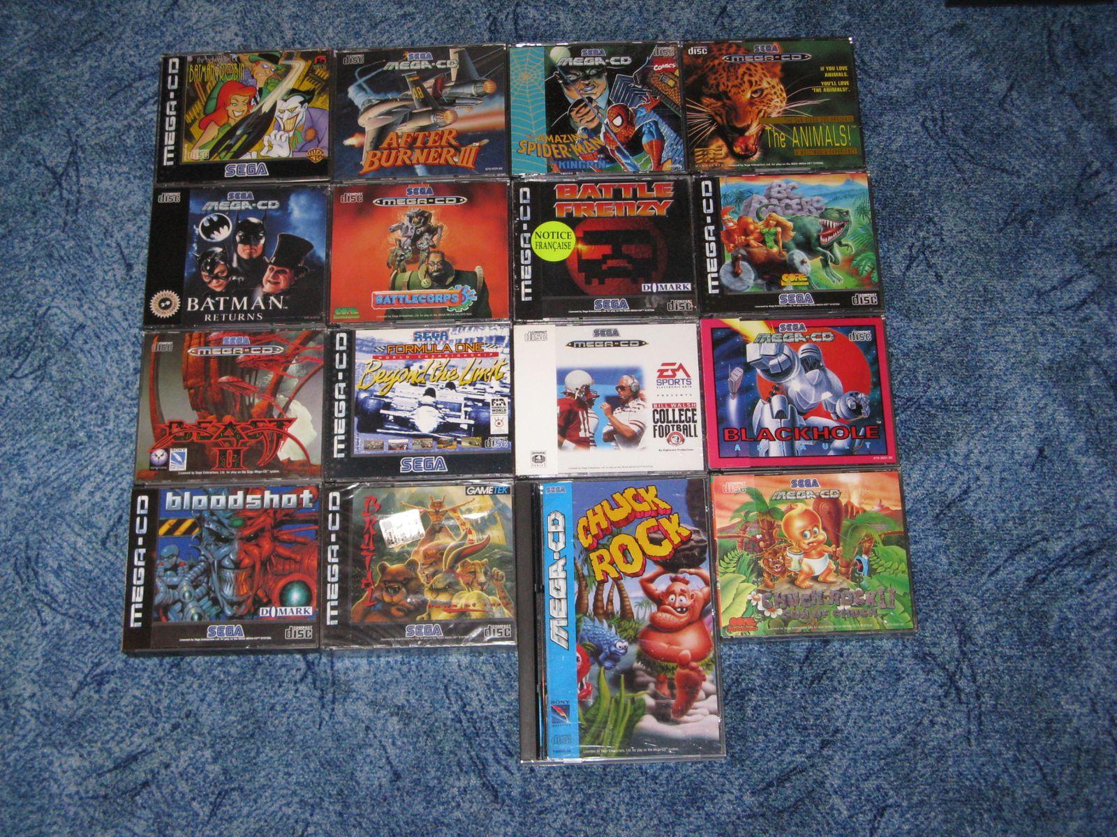 Collection 100 % Mega CD! Full set mega cd pal in!! et Mega LD! Full-set-mega-cd-pal-2411