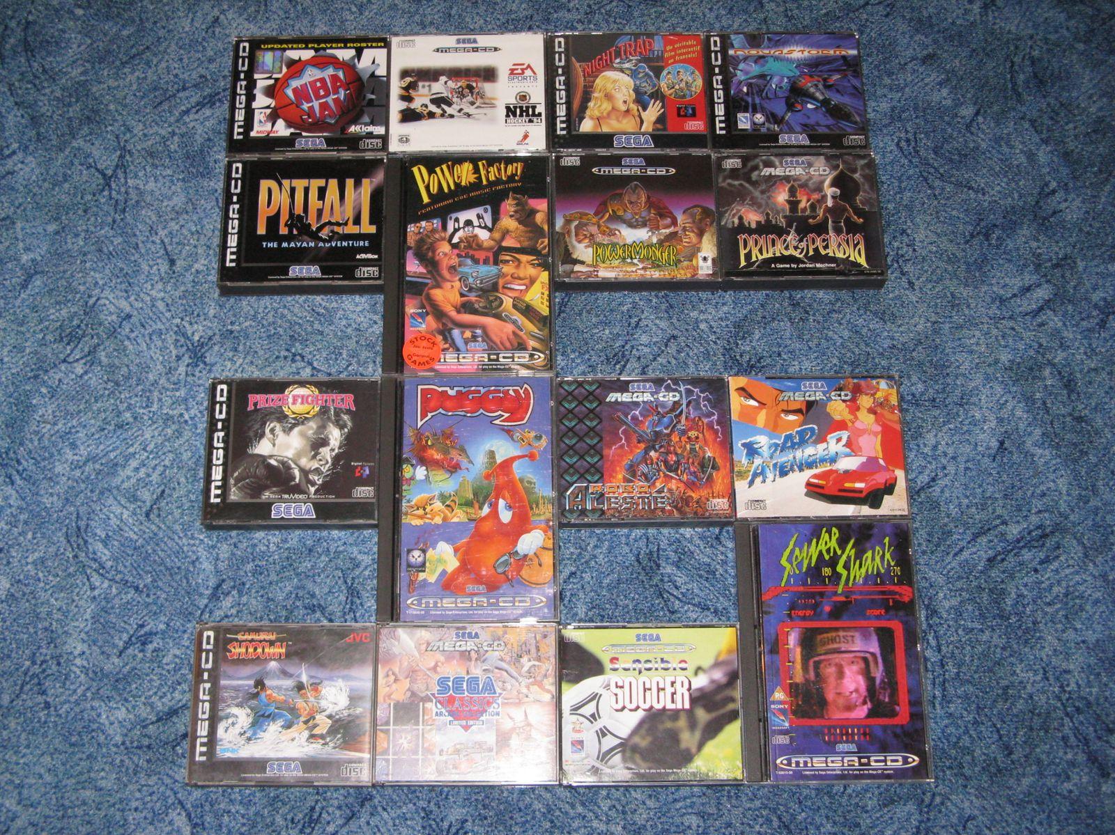 Collection 100 % Mega CD! Full set mega cd pal in!! et Mega LD! Full-set-mega-cd-pal-2414