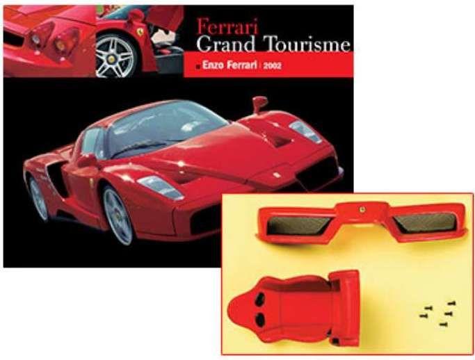 Ferrari en kiosque 01