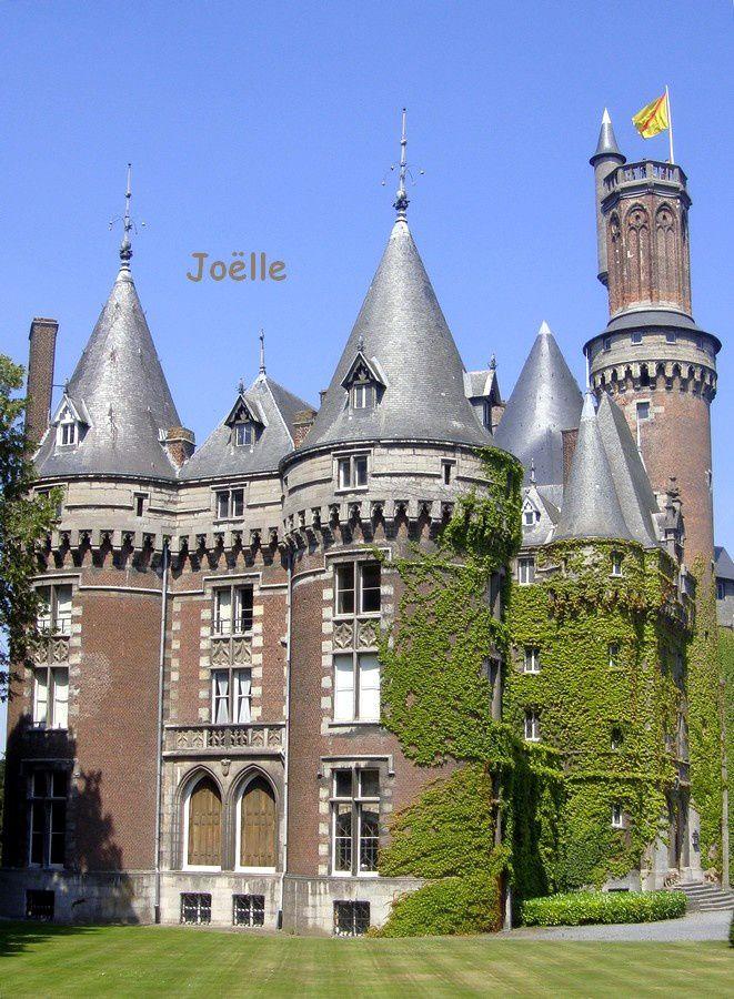 un château - ajonc - 26 septembre - trouvé par martine Antoing-069