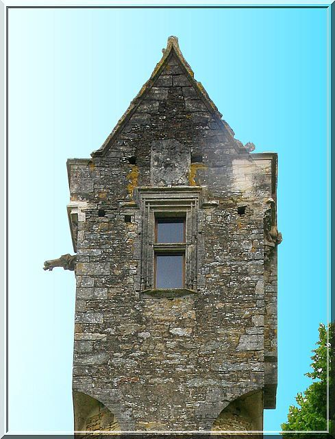Des fenêtres d'hier et d'aujourd'hui. - Page 4 Gratot-53