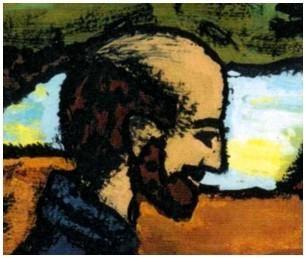 François Sureau Portrait-ignace-loyola004