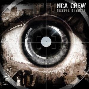 """EP 10 Titres d' NCA CREW """"telechargement gratuit"""" Front_01"""