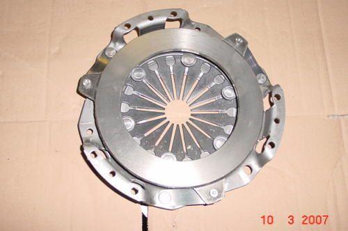 mécanisme d'embrayage rallye 2/3 Dsc00026
