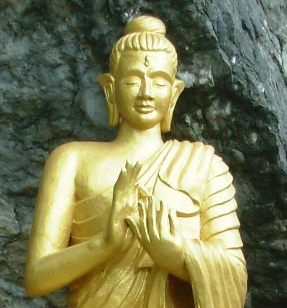 UN COUP DE COEUR POUR CES REPRESENTATIONS DE BOUDDHA Luang-prabang-2-1