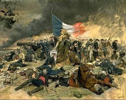 La commune de Paris 1871 FRANCE5 Lundi histoire Guerre18703