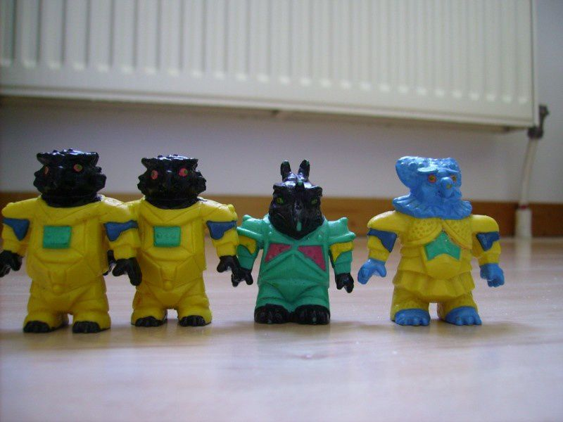 Les Dragonautes à travers le monde Dargomachin