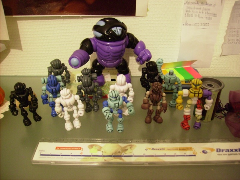 Vos Arrivages Trouvailles - Page 5 Glyos