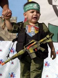 Vidéo N°7 <Le conditionnement des enfants Palestiniens> Enfant-palestinien-7