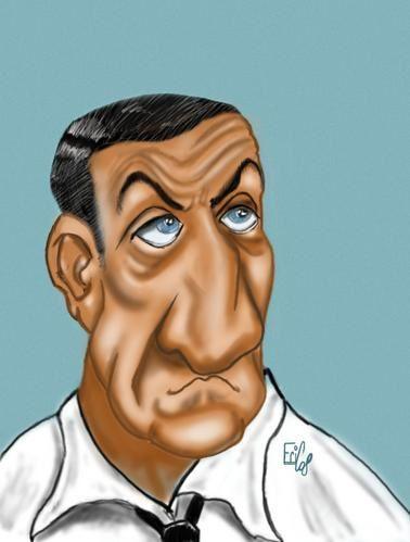 Caricatures et Portraits Lino-graphte-copie