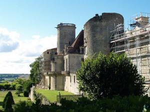 [Autres voyages/France] Saint Emilion Montbazillac ... la Gironde Chateau