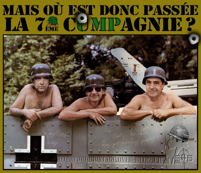 les éléments - Page 24 La-7eme-Compagnie-ump-sarkozy-fake-sb700