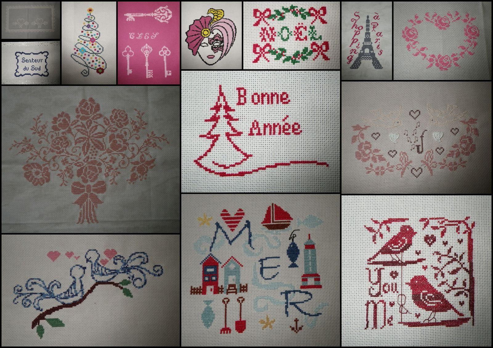 Marché de Noël au profit de la Ligue Rhône Alpes Handisport 2014 2014---Mimi49