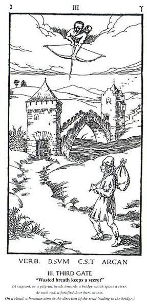 [JSA] [Providence, Rhode Island] La quête horrifique de R'lyeh la maléfique Neuvi-me-porte-2