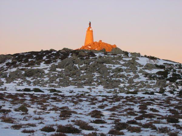 Le Montalet : une montagne tarnaise et ses légendes. Pic_du_Montalet_sous_la_neige_028
