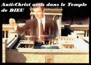 Le troisième temple à Jérusalem... - Page 2 21AntichristinTemp