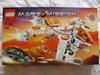 Review: Lego Mars Mission 7692 Recon Dropship MX-71 P1000946