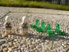 Review: Lego Mars Mission 7692 Recon Dropship MX-71 P1000958