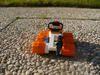 Review: Lego Mars Mission 7692 Recon Dropship MX-71 P1000967