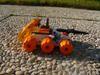 Review: Lego Mars Mission 7692 Recon Dropship MX-71 P1000969