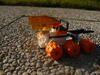 Review: Lego Mars Mission 7692 Recon Dropship MX-71 P1000971