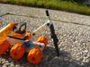Review: Lego Mars Mission 7692 Recon Dropship MX-71 P1000973