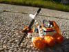 Review: Lego Mars Mission 7692 Recon Dropship MX-71 P1000975
