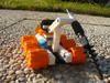 Review: Lego Mars Mission 7692 Recon Dropship MX-71 P1000977