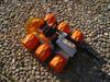Review: Lego Mars Mission 7692 Recon Dropship MX-71 P1000979