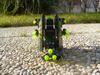 Review: Lego Mars Mission 7692 Recon Dropship MX-71 P1000984