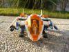 Review: Lego Mars Mission 7692 Recon Dropship MX-71 P1010011