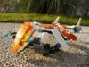 Review: Lego Mars Mission 7692 Recon Dropship MX-71 P1010012