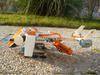 Review: Lego Mars Mission 7692 Recon Dropship MX-71 P1010013