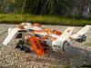 Review: Lego Mars Mission 7692 Recon Dropship MX-71 P1010015