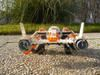 Review: Lego Mars Mission 7692 Recon Dropship MX-71 P1010017