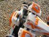 Review: Lego Mars Mission 7692 Recon Dropship MX-71 P1010029