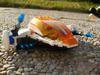 Review: Lego Mars Mission 7692 Recon Dropship MX-71 P1010031