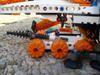 Review: Lego Mars Mission 7692 Recon Dropship MX-71 P1010052