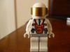Review: Lego Mars Mission 7692 Recon Dropship MX-71 P1010085