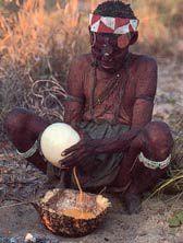 Qu'est ce? Martin du 10 novembre trouvé par Paul Bushmen