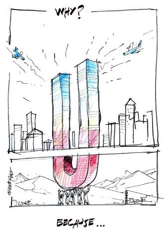 Humour en image - Page 40 11septembre