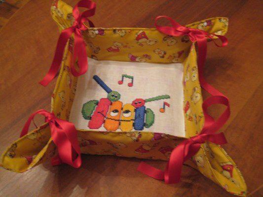 Cadeau pour bébé 2009-11-08-koerbchen